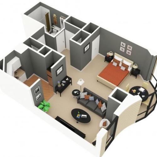 one bedroom apartment chicago monclerfactoryoutlets  Bedroom designs. 1 Bedroom Apartments In Chicago   clandestin info